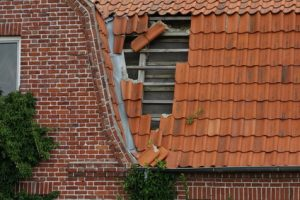 Sturmschaden Versicherung
